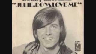 Bobby Sherman - Julie, Do Ya Love Me (1970)