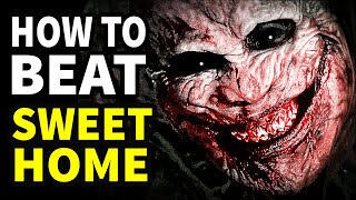 "How To Beat Every Monster In ""SWEET HOME"""