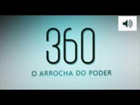 Baixar Tiago Brava   360 O Arrocha Do Poder
