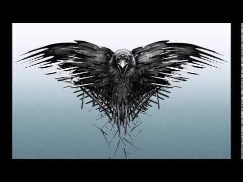 Game of Thrones Season 4 Soundtrack - 10 Three Eyed Raven,
