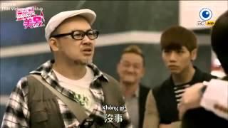 [Vietsub]Thì Ra Là Mỹ Nam - Tập 13 END P1(Frhvn&JiroVn)