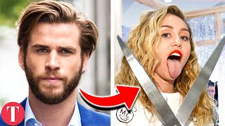 10 Strict Rules Liam Hemsworth Makes Miley Cyrus Follow