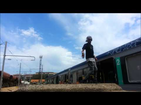 Baixar BULLET TRAIN | DUBSTEP