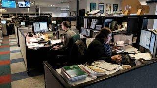 Press Democrat wins Pulitzer Prize for North Bay Fires coverage