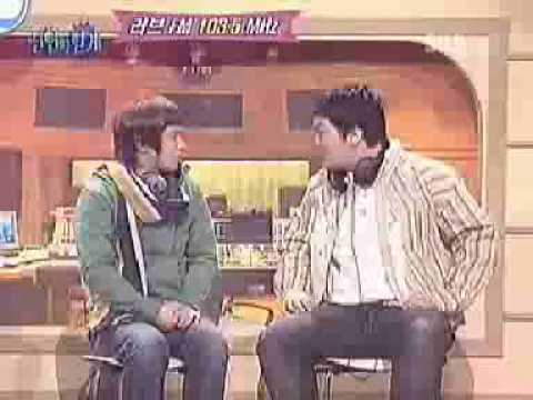 신인의 한계 feat 이진호