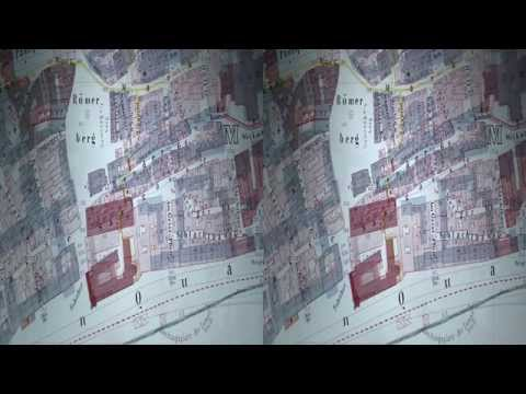 [Korea3DShowcase2013] Two Hidden Faces of European Architecture 3D by Monggo Namu
