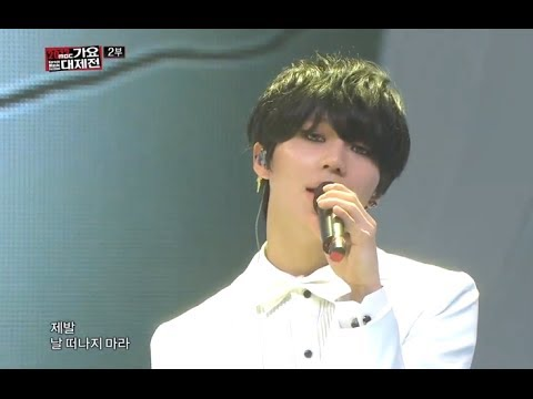[가요대제전] SHINee - Dream girl + Everybody, 샤이니 - 드림걸 + 에브리바디 KMF 20131231