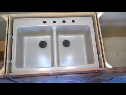 Ratchet Sink Bracket System