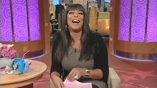 Wendy Williams - Relatable rants + life lessons