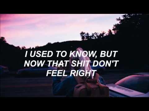 Childish Gambino // Redbone (Lyrics)