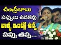 YS Sharmila Comments on Nara Lokesh @ YCP Plenary Meeting 2017