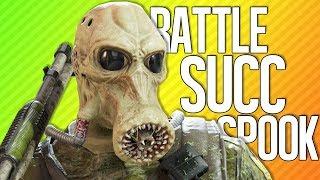 RATTLE SUCC SPOOK | Rainbow Six Siege