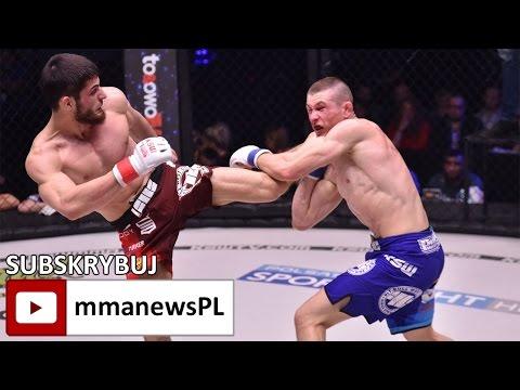 KSW 38: Kamil Selwa nie zgadza się z wynikiem walki z Anzorem Azhievem (+wywiad)