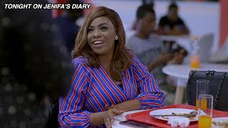 Jenifa's diary Season 16 Episode 11- showing tonight on AIT (ch 253 on DSTV), 7.30pm