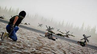 Far Cry 5 Arcade EP:05 | WW2 Eastern Front 1