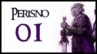 Let's Play Perisno 0.81 Warband Mod Gameplay Part 1 (LOVE IS IN THE AIR)
