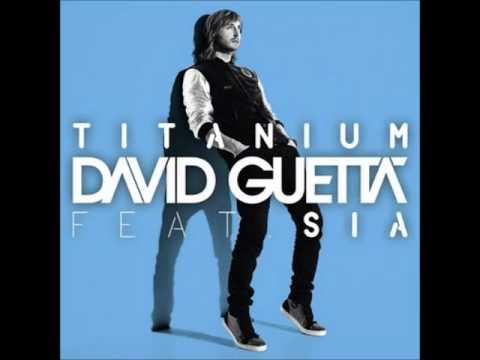 Baixar David Guetta Ft. Sia - Titanium (Instrumental) [Download]