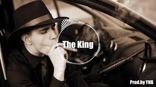 【フリートラック提供】The King - YNB / HIP HOP Trap (Instrumental) Free Beats bpm95