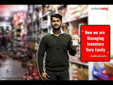 Customer Testimonial | Kwality Auto Parts | Easy To Use Top Billing Software