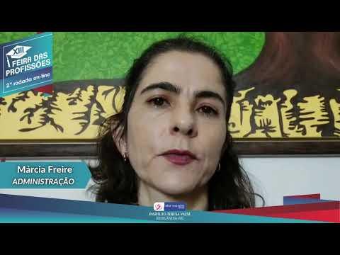 XIII Feira das Profissões ITV (Márcia Freire)