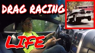 My Life Of Drag Racing! // Car Vlogs Ep 7 // Procharged 06 Pontiac GTO