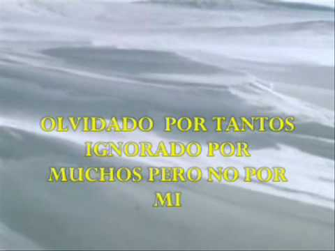 Cancion del misionero Oscar Medina