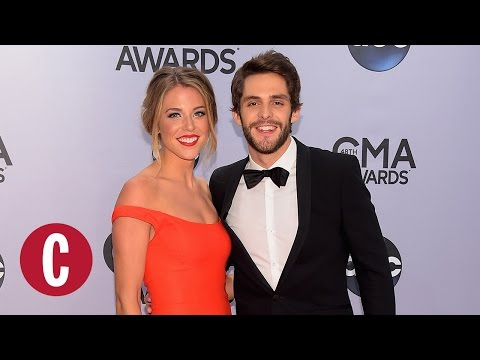 The Real Life Love Story Behind Thomas Rhett's
