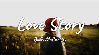 Beth McCarthy - Love Story (Self) | Taylor Swift Response (Lyrics)