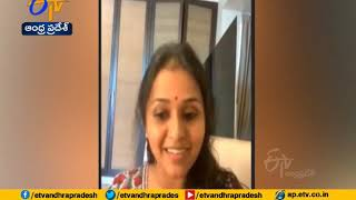 Singer Smitha Share memories after tested corona positive ..