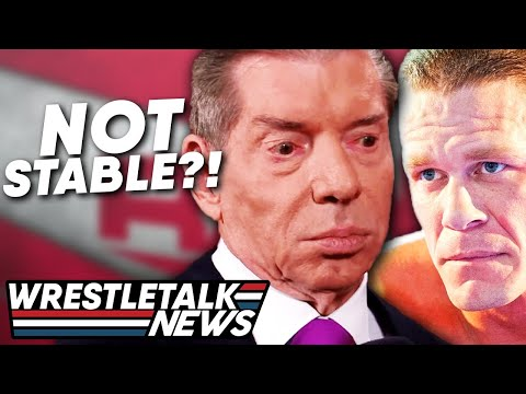 WWE Future 'Not Stable'! Pete Dunne NXT Contract EXPIRED?! Bobby Eaton Passes Away   Wrestling News
