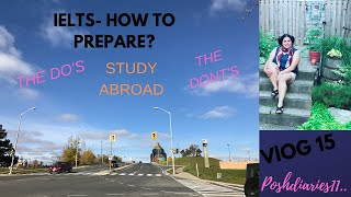 IELTS: HOW TO PREPARE, WHAT TO DO? TIPS AND TRICKS!!