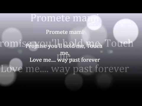 Promise- Prince Royce