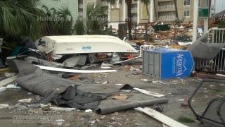 Hurricane Michael, Mexico Beach, FL Full Live Stream Replay