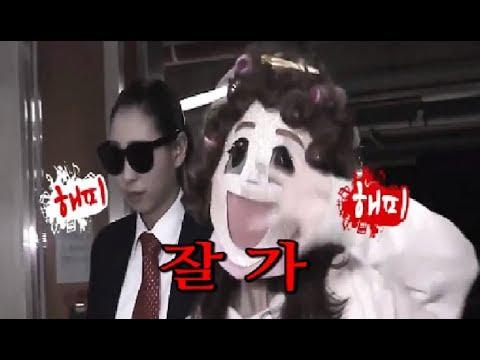 소향에게 희생당한 가수들