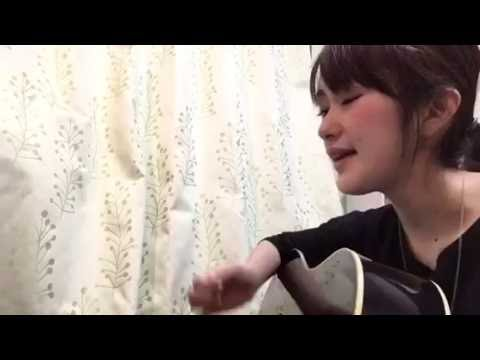 PIECE OF MY WISH cover (ハーフ) /斉藤麻里
