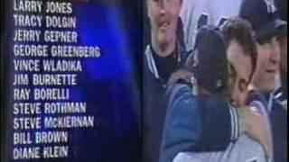 1996 World Series Montage