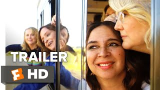 Wine Country Trailer #1 (2019) | Movieclips Trailers - YouTube