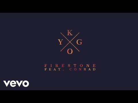 Kygo - Firestone (Official Audio) ft. Conrad Sewell