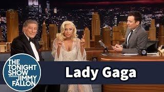 Lady Gaga Got Advice from a Stripper