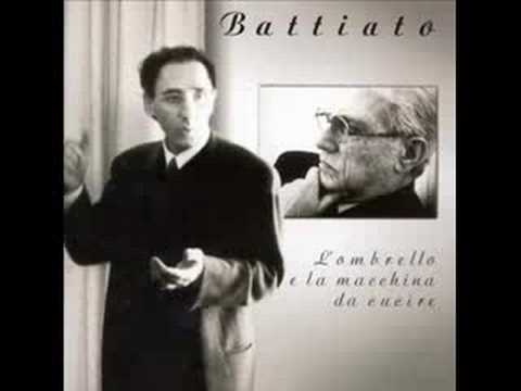 Franco Battiato - Gesualdo da Venosa - 1995