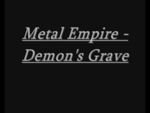 Metal Empire - Demon's Grave