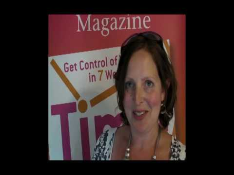 Allison Mitchell of Manic Mums Workshop Testimonial