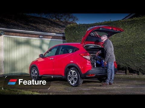 Honda HR-V long-term test