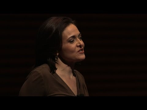Sheryl Sandberg at Stanford 4/2/13 - YouTube