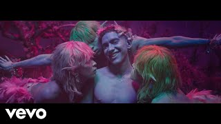 Crave – Years & Years Video HD