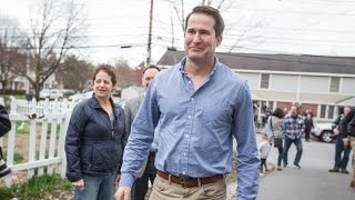 Seth Moulton on medical weed for veterans