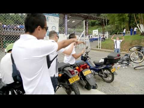 Mala Intención [Vídeo Oficial] - B King
