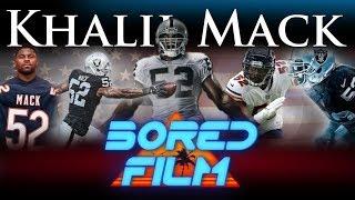 Khalil Mack - The Mack Daddy (Career Retrospective)
