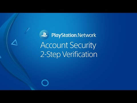 Learn how to set up 2-Step Verification on your account