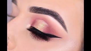 FENTY MOROCCAN SPICE | Eye Makeup Tutorial